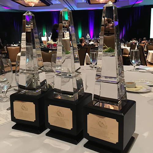 A Blueprint for Success: Windsong Properties Receives Four Greater Atlanta Home Builders Association OBIE Awards