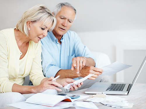 Mid-Year Financial Review Tips for Active Adults