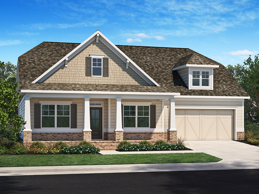 Phase 2 Now Selling at Encore in Kennesaw - Windsong Properties