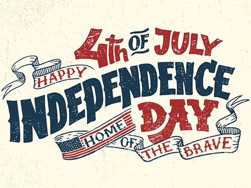 Happy 4th of July!>