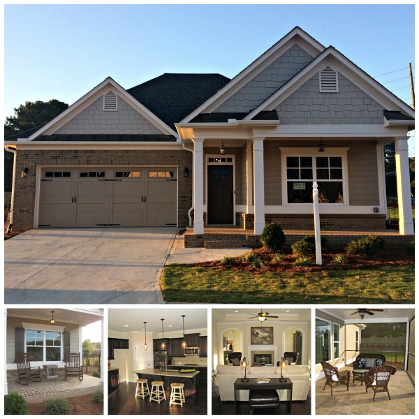Serenade, our 55+ Active Adult community in beautiful Kennesaw has 2 homes ready for move in!