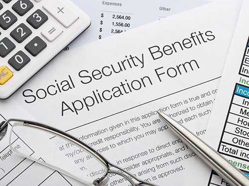 Boomer Benefits & Social Security