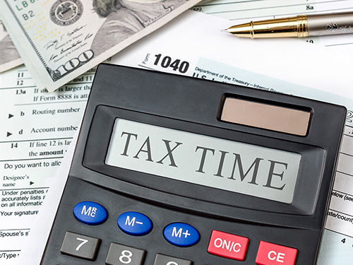 Easier Tax Filing On the Way for Baby Boomers