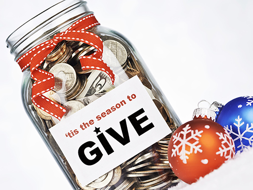 Charitable Giving Tips for Active Adults