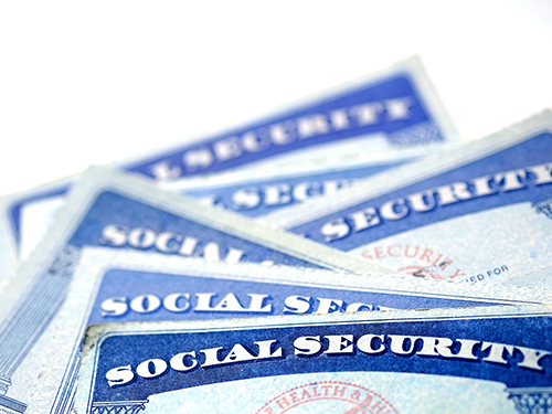 Active Adult Social Security Changes in 2019