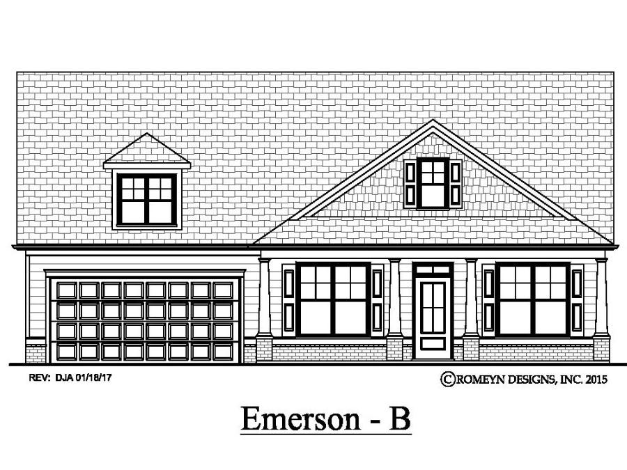 The Emerson - Elevation 2