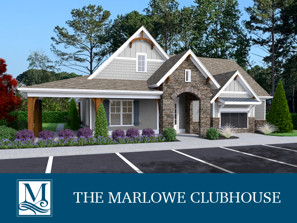 Marlowe - A New Community Coming Soon in 2021